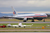 American Airlines - N386AA - Manchester Airport (MAN/EGCC)