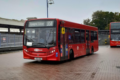 Photo of 749 Metrobus on the route 358 to Orpington Station