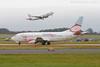 BmiBaby - G-TOYB arrival - Manchester Airport (MAN/EGCC)