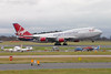 Virgin Atlantic Airways - G-VLIP - Manchester Airport (MAN/EGCC)