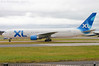XL Airways - G-VKNG - Manchester Airport (MAN/EGCC)
