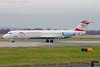 Austrian Arrows - OE-LVL - Manchester Airport (MAN/EGCC)