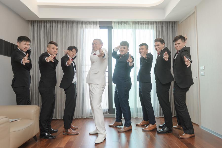 50857600868 236090df31 o [台南婚攝] Wang&Ding/贊美酒店