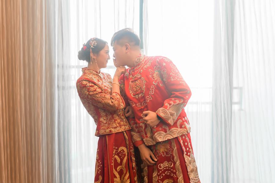 50857601258 ba2978963c o [台南婚攝] Wang&Ding/贊美酒店