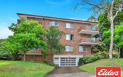 4/54 Hunter Street, Hornsby NSW