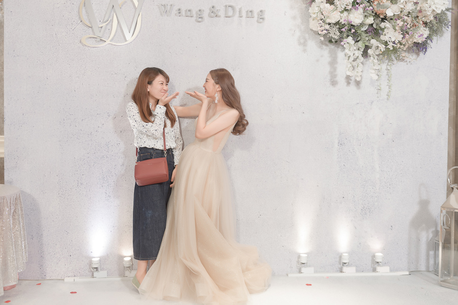 50858415202 6e9103f60e o [台南婚攝] Wang&Ding/贊美酒店