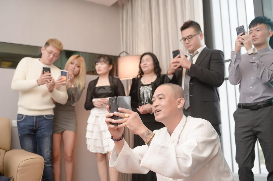50858417327 263e757417 o [台南婚攝] Wang&Ding/贊美酒店