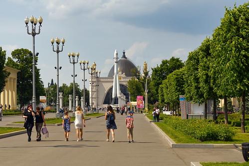 Moscow 23 ©  Alexxx Malev