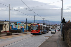 Photo of Stagecoach Supertram 104
