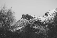 Photo of Salisbury Crags