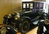 1923 Lincoln 7-passenger sedan