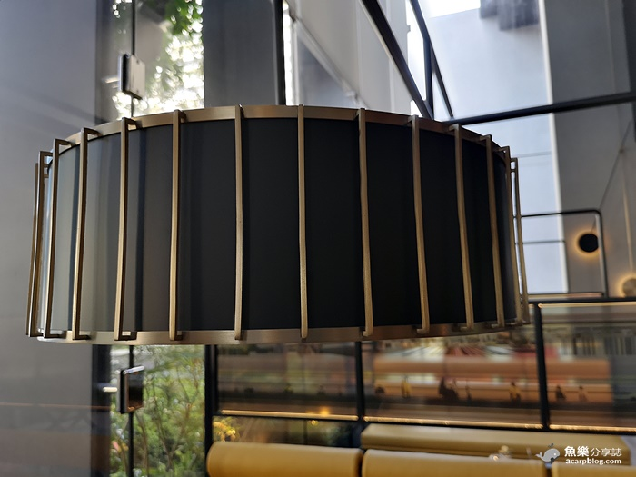【台北中正】台北時代寓所|底片元素設計旅店|全台唯一飯店內星巴克 @魚樂分享誌