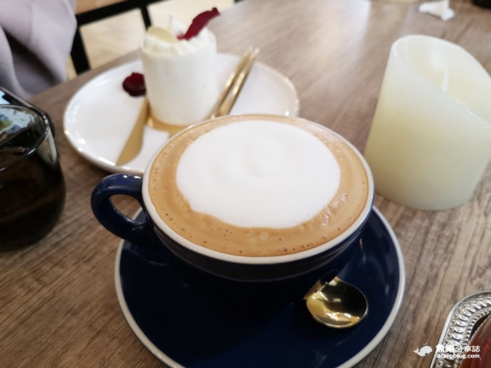 【台北大安】bonica cafe|信義安和站不限時咖啡廳|超美玻璃屋 法國藍帶甜點 @魚樂分享誌