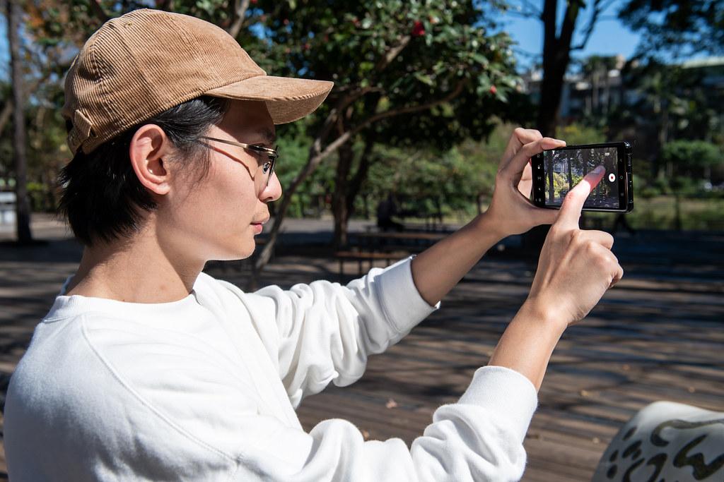 【新聞照片五】《浪子回頭》鍍金導演_殷振豪