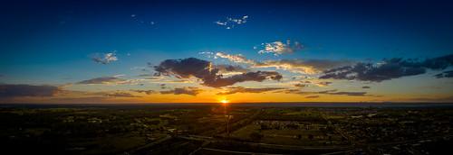 Sunset 22nd January 2021