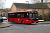 Route E5, Abellio London, 8142, YX16ODK