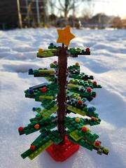 day 8 Christmas Tree