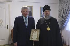 22.01.21 - поздравления архиепископа Иоанна