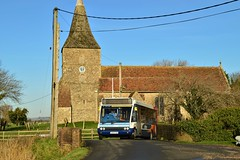 Photo of Stagecoach Southeast 47676, GN58 PXB on Route 11A