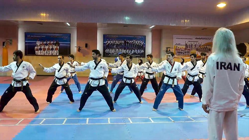 Taekwondo 210120-3