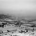 Winter DESCENDS on Anchorage