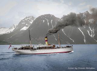 S/S Sigurd Jarl (1905)