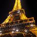 Torre Eiffel. Paris