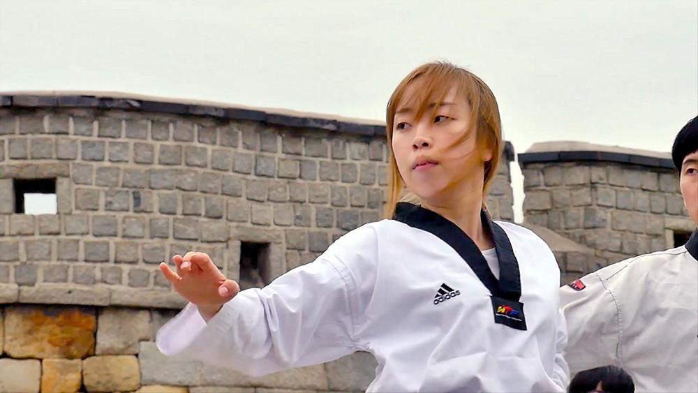 Taekwondo 210120-5