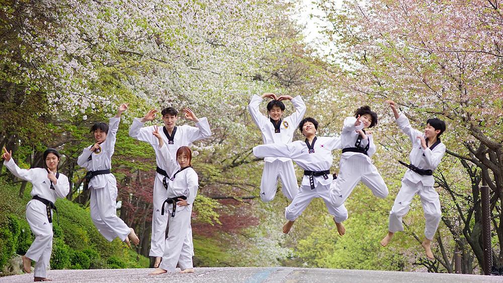 Taekwondo 210120-7