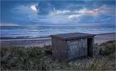 Photo of Drigg Beach