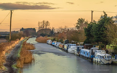 Photo of Leeds and Liverpool Canal at Lidiate