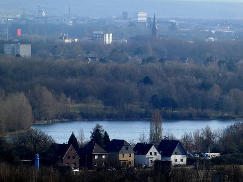 Moers: Halde Rheinpreußen