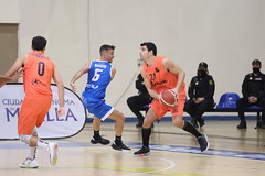 Melilla Sport Capital vs Liberbank Oviedo (Foto CMB) (15)