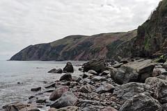 Photo of Lynmouth (Devon) UK