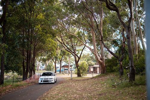 Evo in Sydney