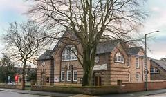 Photo of Holgate Methodist church, York
