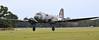Douglas Dakota C47A DC3C USAAF 42-100882 RAF TS422 2100882 N473DC DRAG-EM-OOT