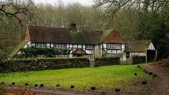 Photo of Moor Cottage on Hambledon Common