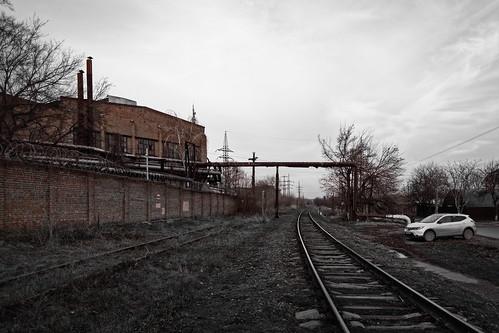 Taganrog 161 (LUT) ©  Alexxx Malev