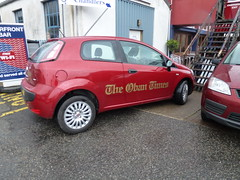 Photo of The Oban Times
