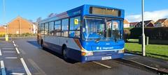 Photo of Stagecoach MCSL PX06DVU (34811)