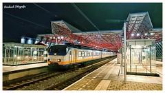 NSR 2977 + 2978( SGMm III) Lelystad -Centrum (NL)