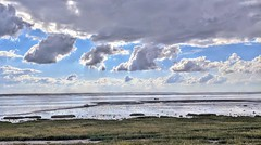 Photo of Weather over Lytham, Lancashire
