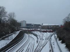 Photo of Uxbridge Station