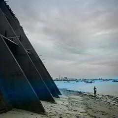 Dystopian Joao Pessoa