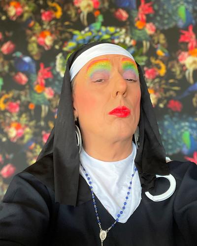 Sister Clementia Maculanda O.P.I.