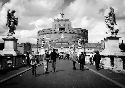 A Roman Day