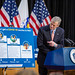 """Baker-Polito Administration announces expansion of COVID-19 vaccination sites, updates to Phase Two • <a style=""""font-size:0.8em;"""" href=""""http://www.flickr.com/photos/28232089@N04/50875223496/"""" target=""""_blank"""">View on Flickr</a>"""