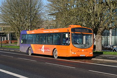Photo of First Berkshire 69387 - HY09 AUW