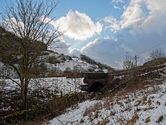 Photo of Wyedale in the Snow